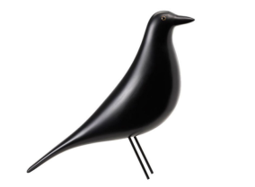 """Home bird"" Eames"