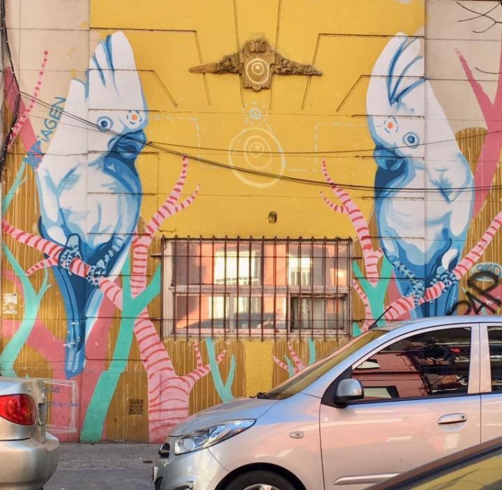 Las calles de BuenosAires