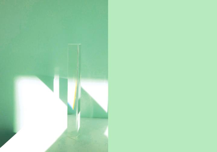 Neomint – El color delfuturo
