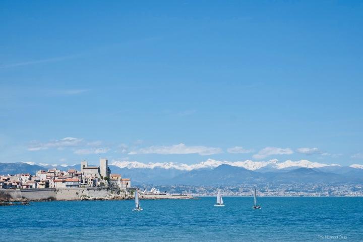 Costa Azul: Todo lo que podés hacer en la famosa costafrancesa.