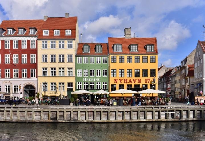 Copenhague para pocosdías