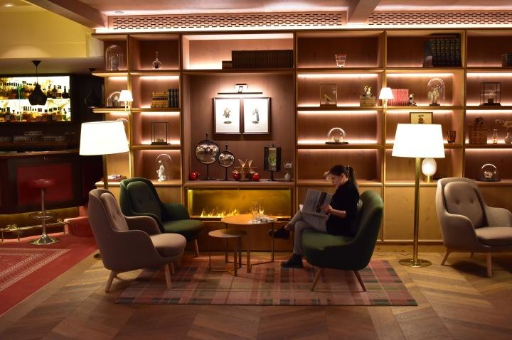 Mi experiencia en el Sheraton Grand Salzburg –  Hotel CincoEstrellas